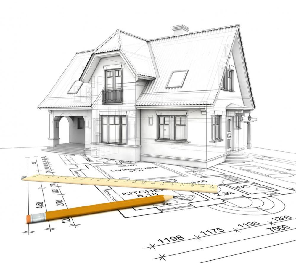 технологии проектирования жилых зданий