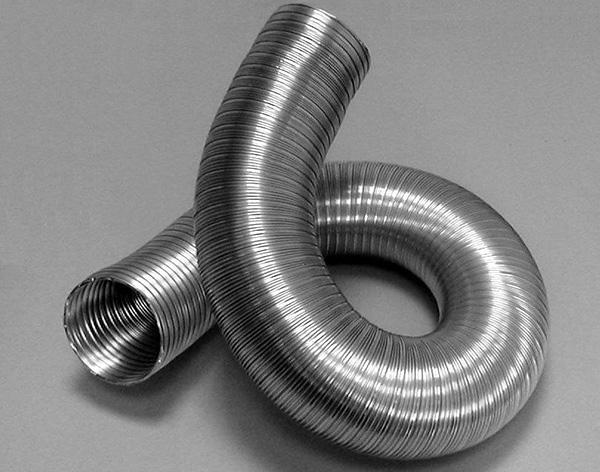 алюминиевая оцинкованная труба