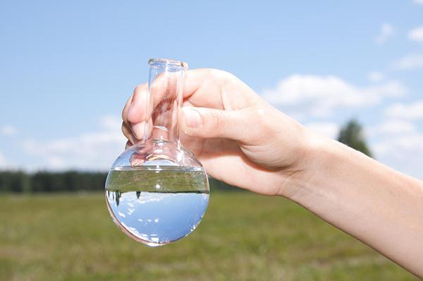 Контроль качества питьевой воды