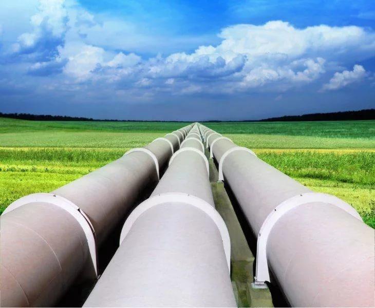 газовые трубы стальные