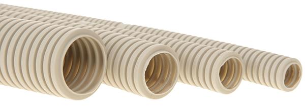 Алюминиевые трубы из ПВХ
