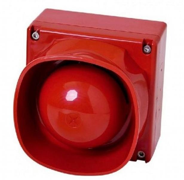 оповещатель пожарной сигнализации