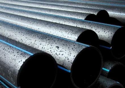 Полиэтиленовые трубы канализационные