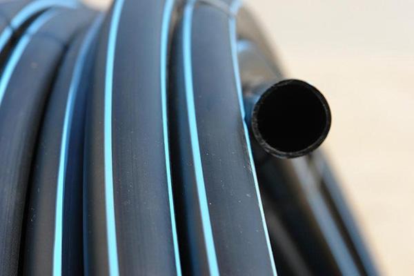 полиетиленовые трубы