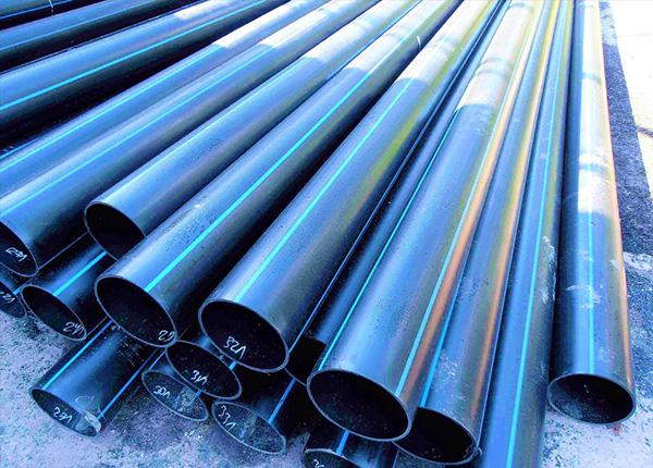 стальные газовые трубы