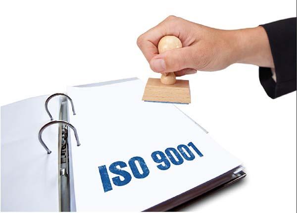 Стандарты ГОСТ и ISO