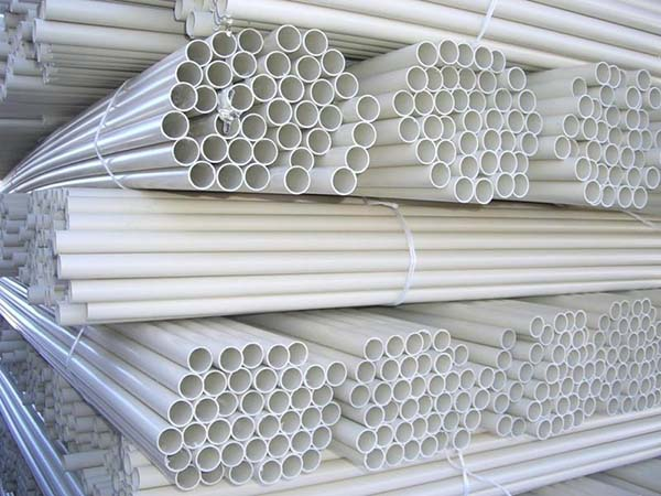 Трубы ПВХ для прокладки кабеля