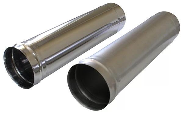 вентиляционные трубы