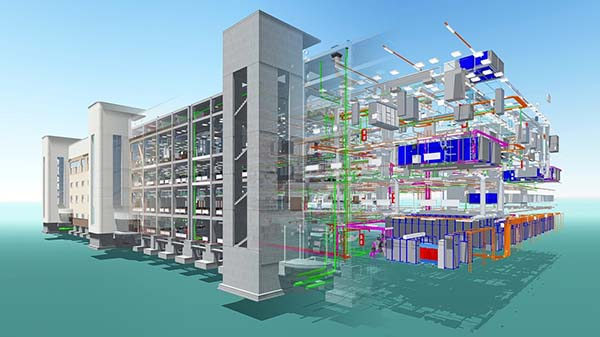 проектирование объектов строительства