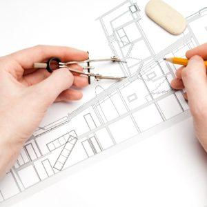 Порядок проектирования зданий и сооружений