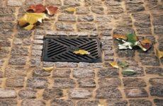 Обзор на дождеприемники для ливневой канализации
