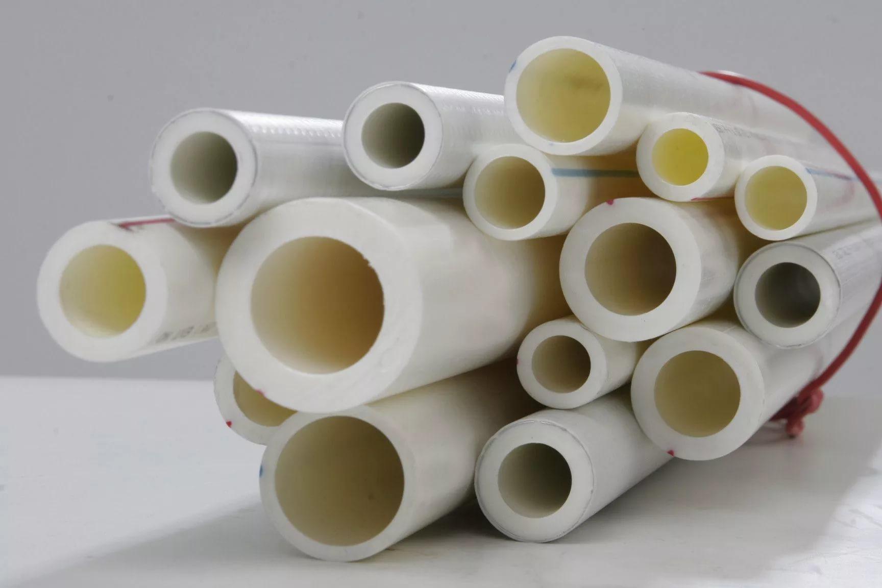 Критерии выбора полипропиленовых труб