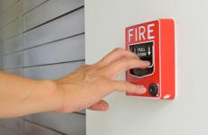 Автоматическая пожарная сигнализация: виды, назначение, сферы применения