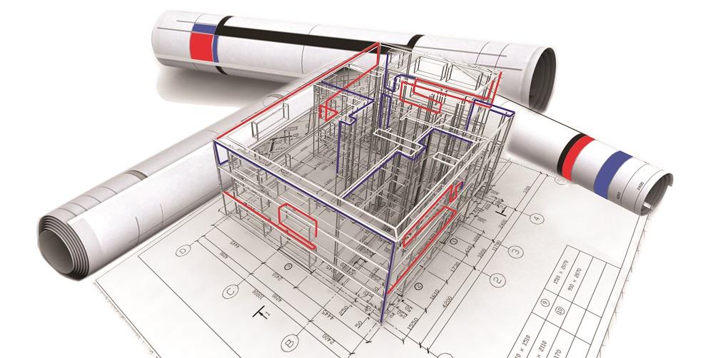 Проектирование защиты здания: область применения и расчеты