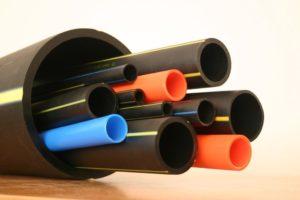 Обзор и применение пластиковых труб