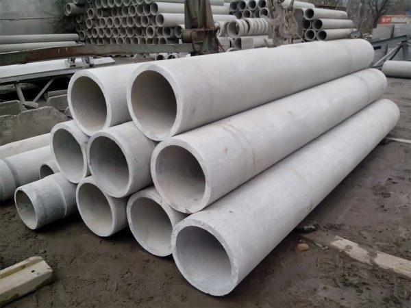 Виды труб для наружной канализации