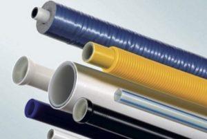 Разновидности пластиковых труб, их особенности