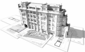 Особенности архитектурного проектирования зданий