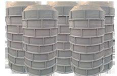 Разновидности полимерных колодцев, преимущества перед другими колодцами