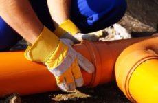 Чем отличается монтаж водоснабжения и канализации