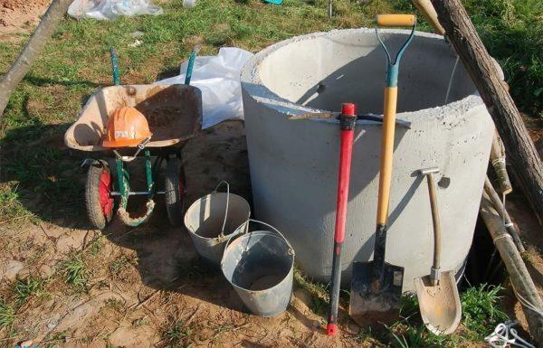 Откачка канализации в частном доме своими руками
