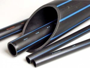Характеристики труб для холодного водоснабжения