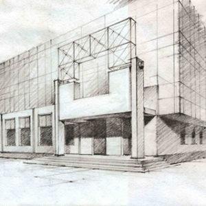 Проектирование промышленных зданий: требования, правила и особенности