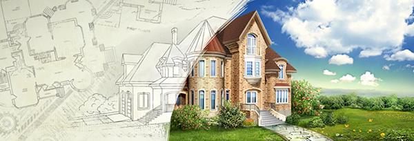 Проектирование конструкций зданий: виды конструкций и их свойства
