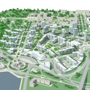Градостроительное проектирование: основные этапы
