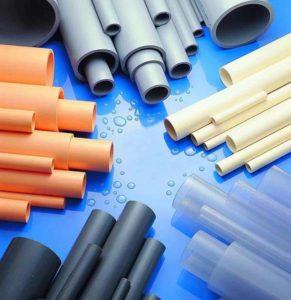 Подбираем полипропиленовые трубы для холодного водоснабжения
