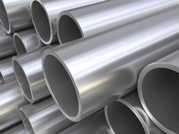 Трубы канализационные для наружной канализации стальные