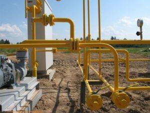 Обзор на документацию и СНиП наружной канализации