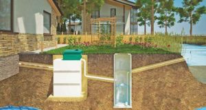 Нормы проектирования очистных сооружений