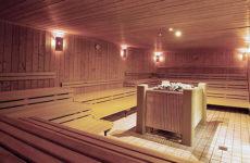 Баня под домом: составляет проект и строим