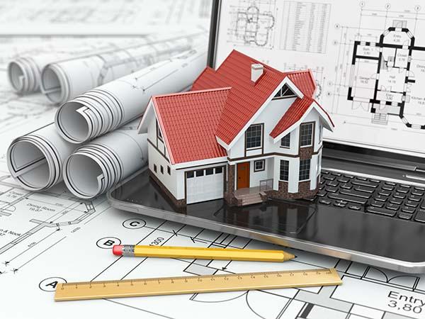 Стадии и этапы проектирования объектов строительства