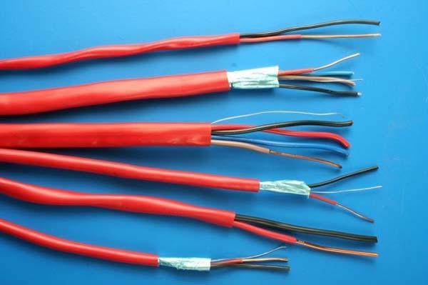 Виды кабелей для пожарной сигнализации