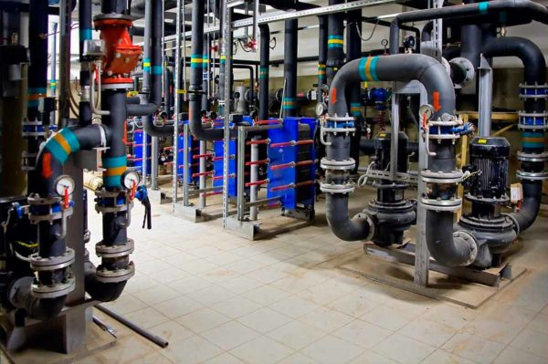 Проект и требования к канализации