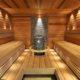 Парилка в бане: проектирование и обустройство