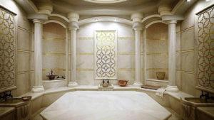 Турецкая баня: устройство, особенности, достоинства и недостатки