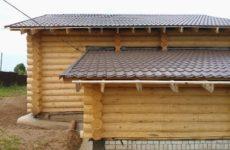 Размеры бани: рассчитываем оптимальный размер под потребности