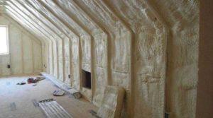 Утепление бани: инструкция, материалы и технология