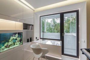 Как выбрать балконную дверь: советы по выбору