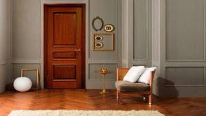 Как выбрать двери из сосны