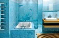 Какой выбрать дизайн маленькой ванны
