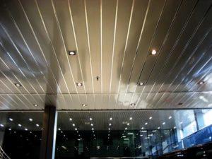 Как выбрать потолочные панели: советы по выбору