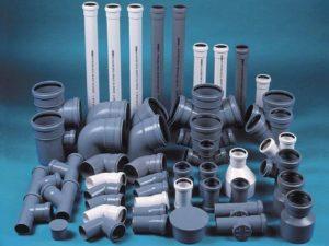 Как выбрать канализационную трубу: обзор материалов