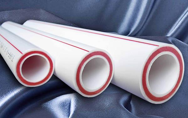 диаметр пластиковых труб