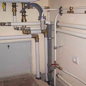 Как выбрать трубы для водопровода на дачу
