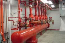 Как обустроить наружное пожарное водоснабжение
