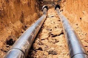 Как осуществить подключение к сетям водоснабжения